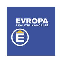 logo EVROPA realitní kancelář, s.r.o.