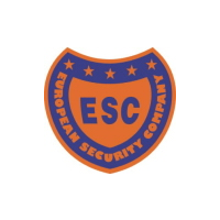 logo EUROPEAN SECURITY COMPANY a.s.