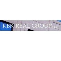 logo KBK REAL GROUP s.r.o.