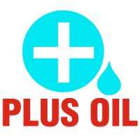 logo PLUS OIL, a.s.