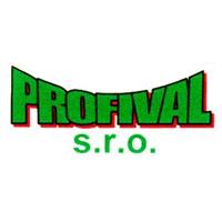 logo PROFIVAL,s.r.o.