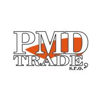 logo PMD Trade, s.r.o.