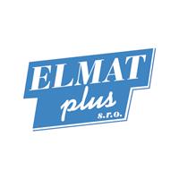 logo ELMAT PLUS, s.r.o.