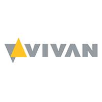 logo VIVAN s.r.o.