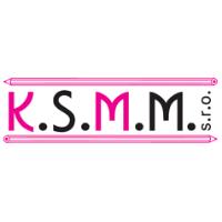 logo K.S.M.M. s.r.o.