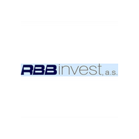 logo RBB INVEST, a.s.