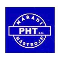 logo PHT, a.s.