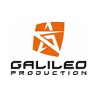 logo GALILEO Production, s.r.o.