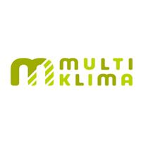 logo MULTI KLIMA s.r.o.