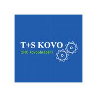 logo T+S KOVO, v.o.s.