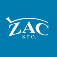 logo Strojírna ŽAC, a.s.
