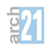 logo arch 21, s.r.o.
