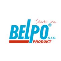 logo BELPO - PRODUKT s.r.o.
