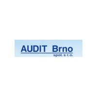 logo AUDIT Brno, spol. s r.o.