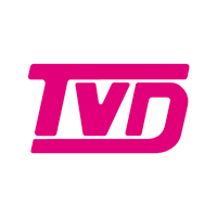 logo TVD-Technická výroba, a.s.