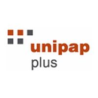 logo unipap plus s.r.o.