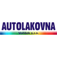 logo Autolakovna Voříšek s.r.o.