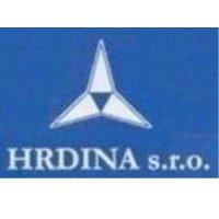 logo Hrdina s.r.o.