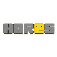 logo HORES PLUS s.r.o.