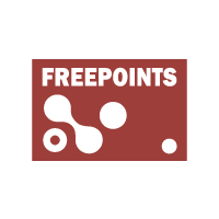logo FREEPOINTS, s.r.o.
