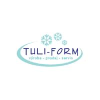 logo TULI - FORM s.r.o.