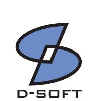 logo D-SOFt s.r.o.