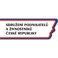 logo Sdružení podnikatelů a živnostníků České republiky