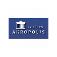 logo Akropolis reality, s.r.o.