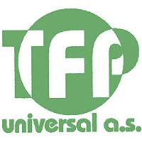 logo TFP universal a.s.