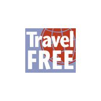 logo TRAVEL FREE, s.r.o.