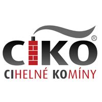 logo CIKO s.r.o.