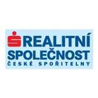 logo Realitní společnost České spořitelny, a.s.