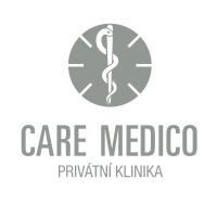 logo CARE MEDICO s.r.o.