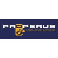 logo PROPERUS, s.r.o.