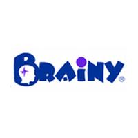 logo Brainy CZ, s.r.o.