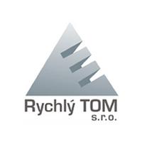logo Rychlý TOM, s.r.o.