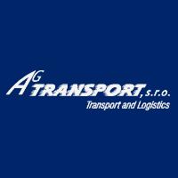 logo AG TRANSPORT, s.r.o.