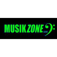logo MUSIKZONE, s.r.o.