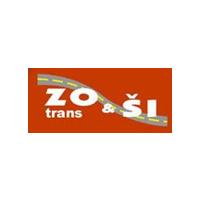 logo ZOŠI TRANS, s.r.o.