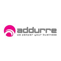 logo ADDURRE s.r.o.
