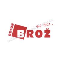 logo Beton Brož s.r.o.