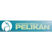 logo Jazyková škola s právem státní jazykové zkoušky PELIKÁN, s.r.o.