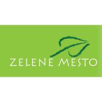 logo Zelené Město, a.s.