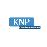 logo KNP, s.r.o.
