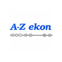 logo A-Z EKON, s.r.o.