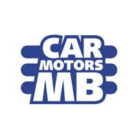 logo CAR MOTORS MB s.r.o.