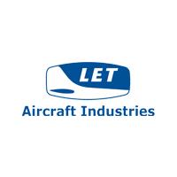 logo Aircraft Industries, a.s.