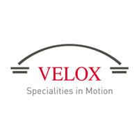 logo VELOX  CMS s.r.o.