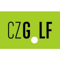 logo CZ GOLF a.s.