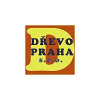logo DŘEVO Praha s.r.o.